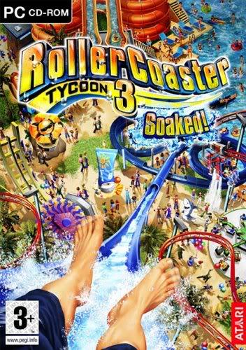 rollercoaster tycoon 3 mac free download full version